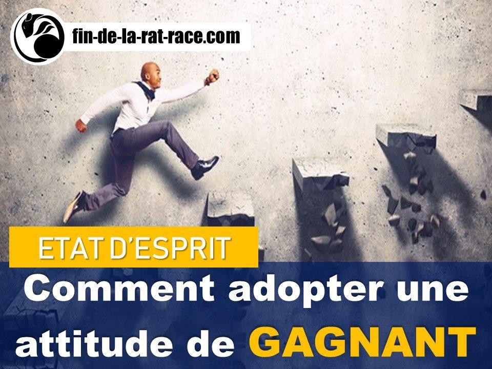 Liberté financière : comment adopter l'esprit gagnant