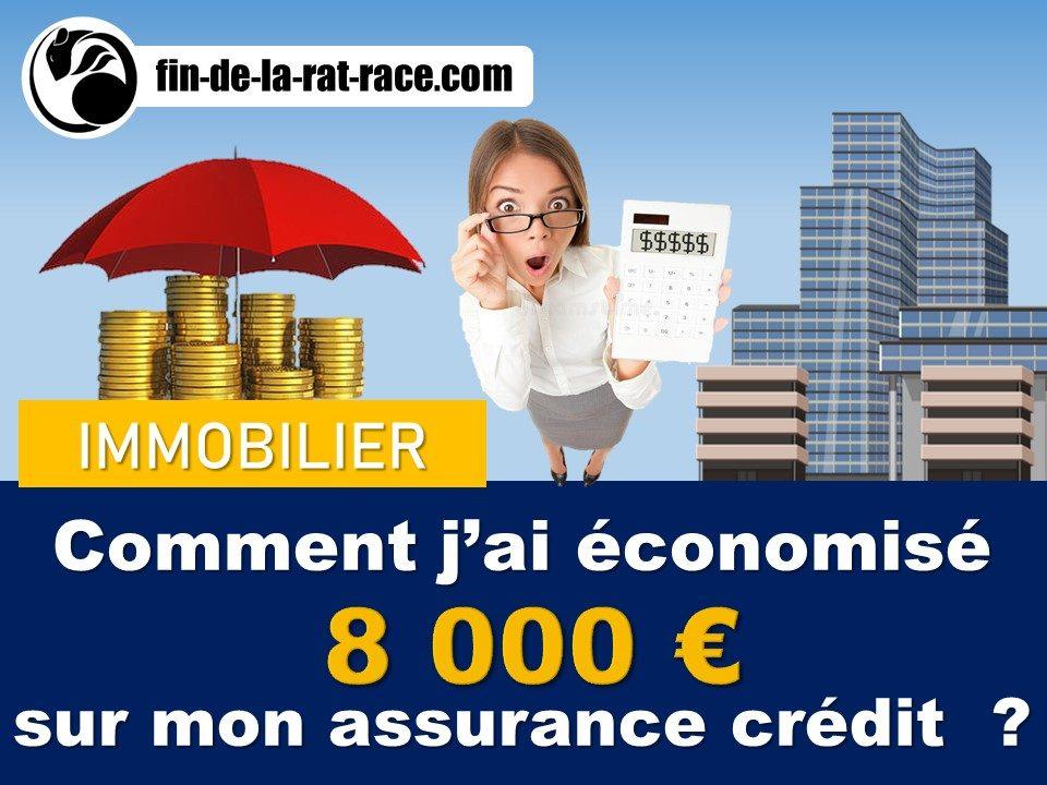 Liberté financière : comment renégocier votre assurance de prêt immobilier ?