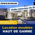 Liberté financière : la location de villas meublées haut de gamme