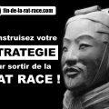 Liberté financière : Construisez votre stratégie pour sortir de la Rat Race