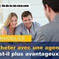 Liberté financière : achetez l'immobilier avec une agence !!