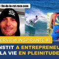 Liberté financière : d'instituteur à entrepreneur