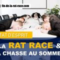 La rat-race et la chasse au sommeil