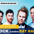 Enter Shikari contre la Rat Race