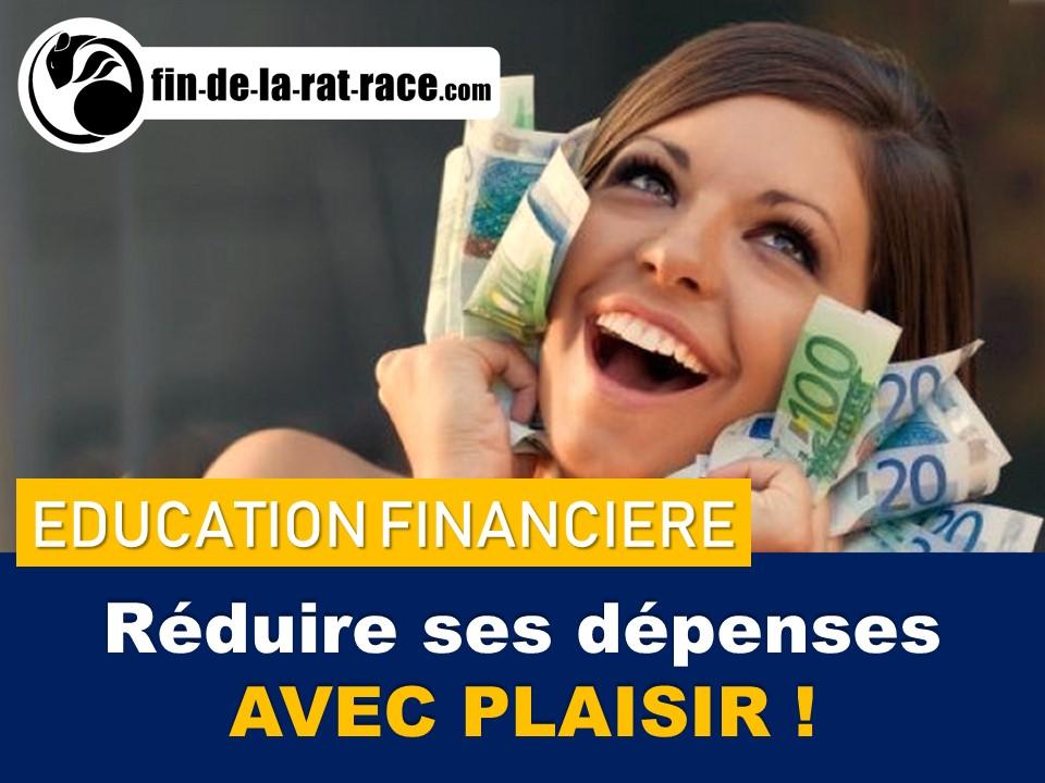 Liberté financière : frugalisme et dépenses personnelles