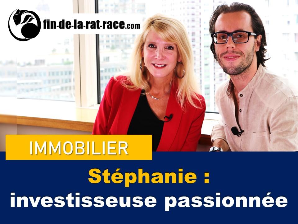Investissement immobilier : Stéphanie Millot